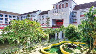 Photo of 吉隆坡中华独立中学推行全人教育,落实人文科技校园