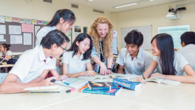 Photo of 精英国际学校HELP International School IGCSE表现卓越,逾百种精彩课外活动