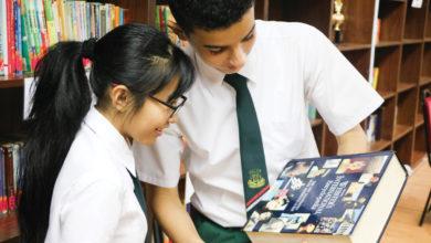 Photo of SAYFOL International School尊重差异,帮助孩子从自己的起点起飞