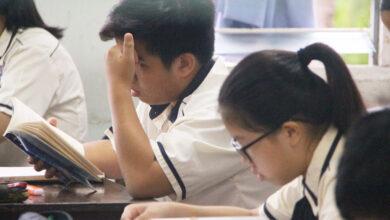 Photo of 别让分数糊化了考试的意义