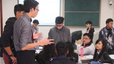 Photo of 高思维教育KBAT难倒了学生?