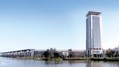 Photo of 华侨大学多元开放大学,拥众多马来西亚学生