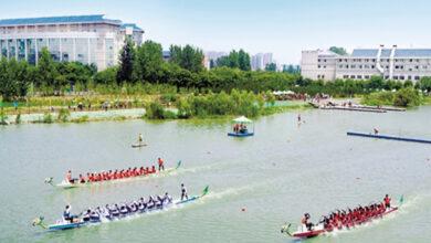 Photo of 武汉工商学院设电子商务与产品设计等专业,培养应用型人才