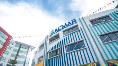 Photo of Acmar 益马国际学校与私立中学环境优良,教学活泼,培养全方位人才