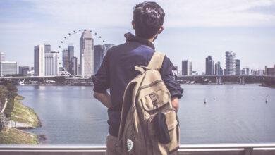 Photo of 专访新加坡国立教育学院副研究员谢映红新加坡如何做到全球基础教育排名