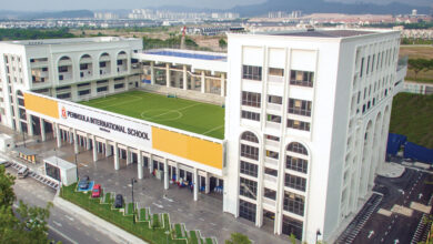 Photo of Peninsula International School Australia重视终身学习,培养世界公民