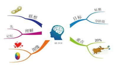 Photo of 【记忆升级宝】有效学习的五大记忆法