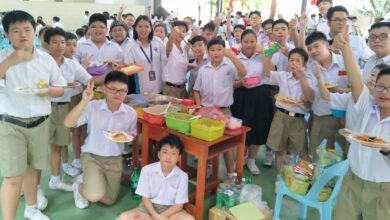 Photo of 古晋中华第四中学成功转型屡创辉煌,为国际行知赏识示范学校